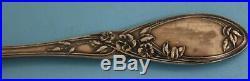 Lot De 36 Couverts En Metal Argente Fourchettes Cuilleres Boulenger Art Nouveau