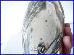 Vase Art Nouveau argenté iris Jugendstil Jugendstijl modernisme genre WMF